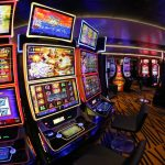 The Lost Key Of Online Gambling