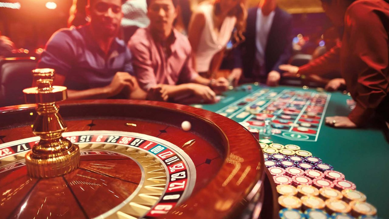 Seven Issues Everyone Knows About Online Gambling That You do not